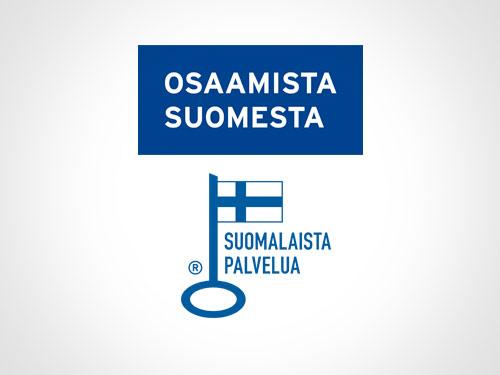 Gredi 100 % suomalaista palvelua!