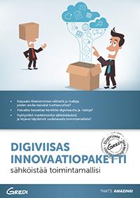 Digiviisas innovaatiopaketti