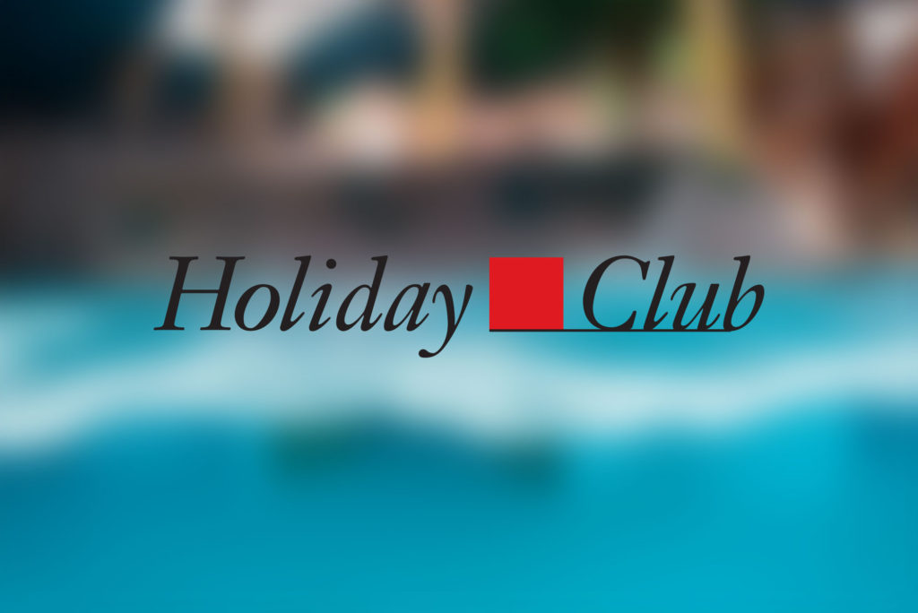 Customer story Holiday Club Resorts